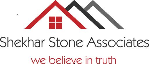 Shekhar Stone Logo